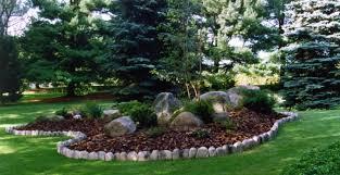 garden design garden design with stone landscape edging with