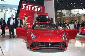 Ferrari F12 2012 - ferrari f12 berlinetta sondauto u0027s blog