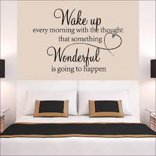 19 wall art decals for bedroom wall stickers quotes for bedrooms bedroom wall art stickers quotes