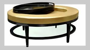 coffee table with four ottoman wedge stools table coffee table with 4 ottoman stools coffee table ottoman