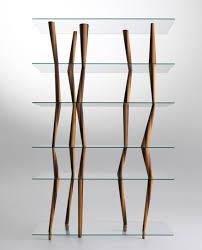 regal design designer regal sendai erinnert an hochwachsende bambusstäbe