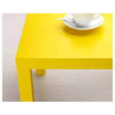Yellow Side Table Ikea Ikea Black Coffee Table Wood Center Glass End Tables
