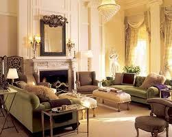Victorian Style Home Interior House Decoration Idea Zamp Co
