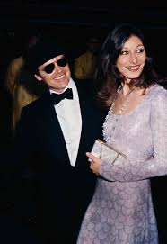 fallen film vf anjelica huston writes about her relationship with jack nicholson