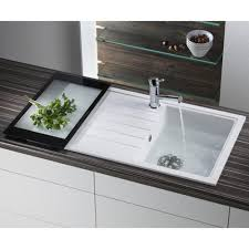 White Granite Kitchen Sink Small Kitchen Sinks Ideas Magnificent Small Kitchen Sink With
