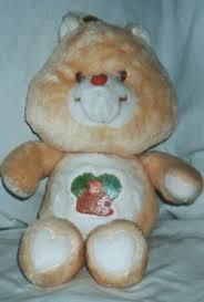 care bears yello80s