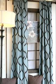 Gray And Turquoise Curtains Gray And Turquoise Curtains Teawing Co