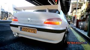 peugeot taxi grand theft auto iv peugeot 406 u0027 u0027taxi 2 u0027 u0027 720p youtube