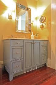 Bathroom Vanity Shelf by Bathroom 2017 Best Of Modern Custom Gray Painted Wooden Cabinet