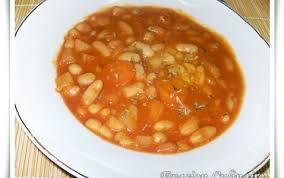 cuisine algerienne loubia algerienne