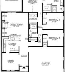 Custom Ranch Home Floor Plans Home Design And Style Custom Ranch - Custom ranch home designs