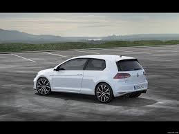 volkswagen gti wallpaper 2014 volkswagen golf 7 vii gti side hd wallpaper 4
