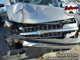 used 1999 chevy silverado 1500 parts sacramento