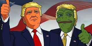 Creator Meme - pepe the frog creator speaks out on meme s alt right image
