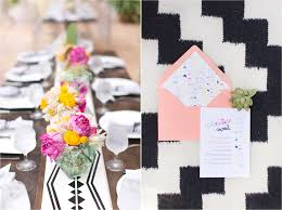 southwest inspired baby shower on style me pretty living phoenix