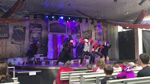happy halloween lights holiday world lights out 2017 happy halloween weekends youtube