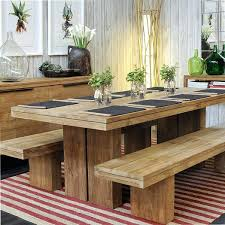 Dining Table Without Chairs Dining Table Bench Set U2013 Amarillobrewing Co