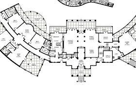 mediterranean mansion floor plans mediterranean house plans mansion floor plan luxury mansions