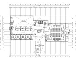 cebu international convention center u0027s architectural blueprint