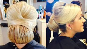 bridal hairstyle for marriage bridal hair and makeup wedding hairstyles by dolce salon u0026 spa