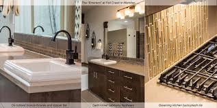 Mixed Metals Kitchen by Sara U0027s Stunning Favorites Mixed Metals U2013 Coleman Homes Design Gallery