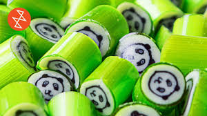 Design Pictures by How To Make Handmade Candy With Panda Design Où Se Trouve