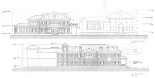 Willits House Classicism