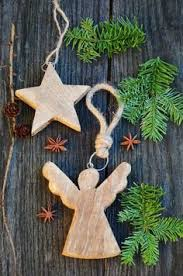 Wooden Christmas Decorations Wholesale Uk by Large 15