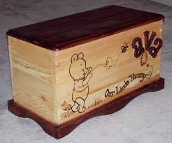 Handmade Wooden Toy Chest by 109 Best Trunk Images On Pinterest Woodwork Toy Boxes And Wood