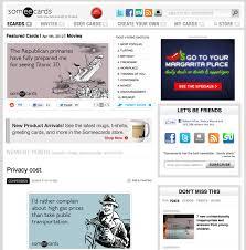ecards a great marketing tool webdesigner depot