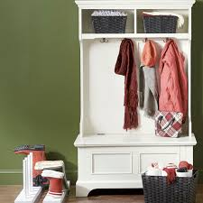 how to plan a mudroom