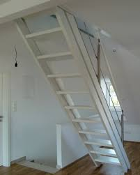 Small Space Stairs - space saving stair design and dimension