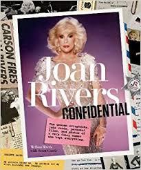 Light Skinned Jokes Joan Rivers Confidential The Unseen Scrapbooks Joke Cards