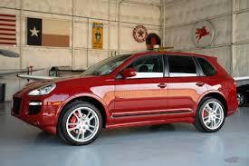 2008 Porsche Cayenne - help needed difference between 2008 and 2009 gts rennlist