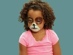 halloween makeup tutorial puppy hgtv