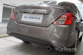 nissan almera rear bumper price is tan chong nissan parts bad