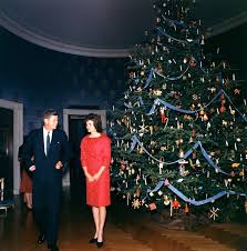 christmas in our nation u0027s capital a history of white house