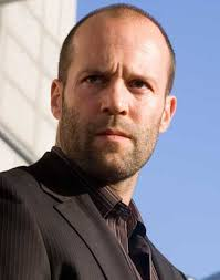 statham haircut drone what your baldness says about you