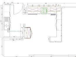 interior designs modern spacious kitchen layout design ideas