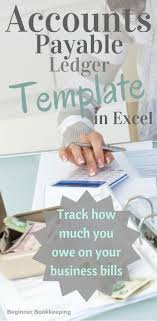 Microsoft Excel Accounting Template 56 Best Bookkeeping Images On Small Businesses
