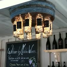 lights made out of wine bottles unique chandeliers made out of recycled wine bottles wine bottle