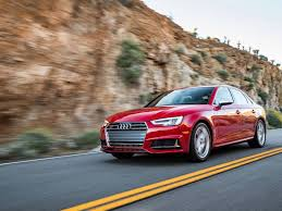 audi s4 review 2006 2018 audi s4 road test and review autobytel com