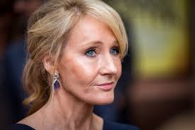 j k rowling other authors react to donald trump u0027s election