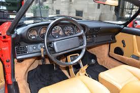 1989 porsche speedster for sale 1989 porsche 911 carrera speedster stock gc charlie03 for sale