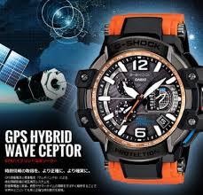 Jam Tangan G Shock Pertama info harga jam tangan review jam casio g shock gps hybrid wave