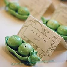 2 peas in a pod two peas in a pod salt and pepper shakers wedding reception decor