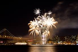 the best places to spend new year s hornblower cruises