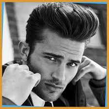 pompadour hairstyle pictures 27 pompadour hairstyles and haircuts men s hairstyles and within