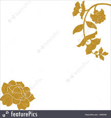 gold roses gold roses background