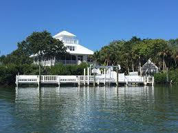 Vrbo Map Luxury Private Home On Cabbage Key On The I Vrbo